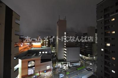 【展望】アーデンタワー南堀江