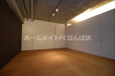 【洋室】アーデンタワー南堀江