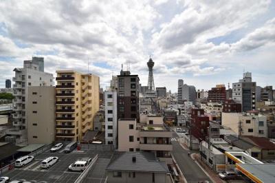 【展望】グランソレイユ日本橋