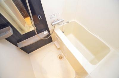 【浴室】リンクパラッツォ上本町