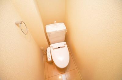 【トイレ】リンクパラッツォ上本町
