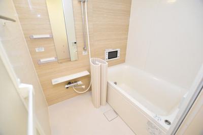 【浴室】ラフォルテ日本橋