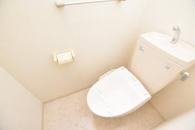 【トイレ】リアンジェ難波
