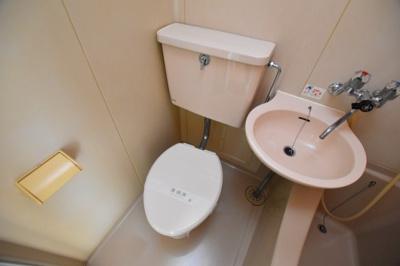 【トイレ】ラ・トーレなんば