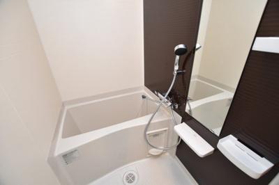 【浴室】Luxe難波西Ⅱ