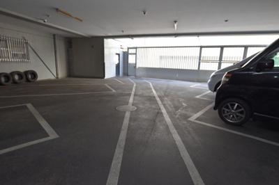 【駐車場】ライフステージヨシダ