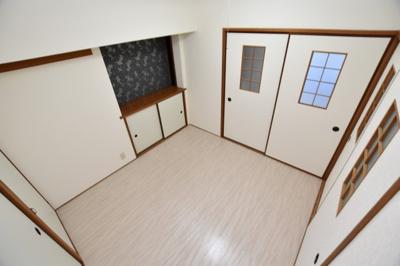 【寝室】ライフステージヨシダ