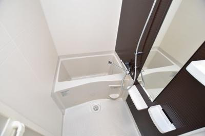 【浴室】Luxe本町