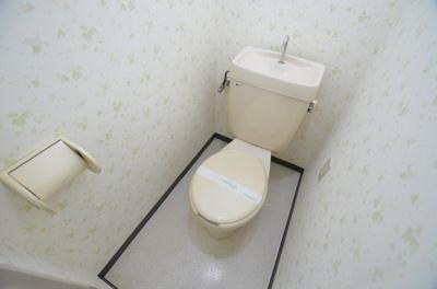 【トイレ】メゾンド優