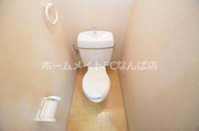 【トイレ】ラヴェニール
