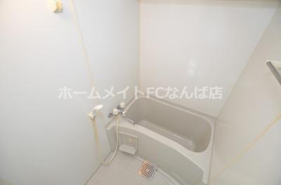 【浴室】ラヴェニール