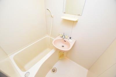 【浴室】ベラカーサァ福源