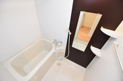 【浴室】HERITAGE夕陽丘