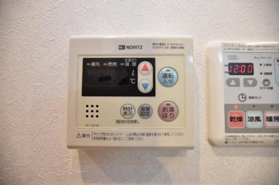 【設備】プレサンス難波幸町