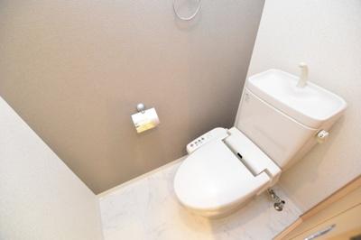 【トイレ】本町プライム
