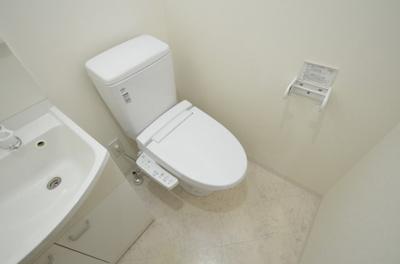 【トイレ】Marks 難波南