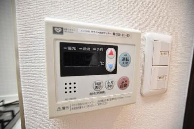 【設備】プライムアーバン堺筋本町