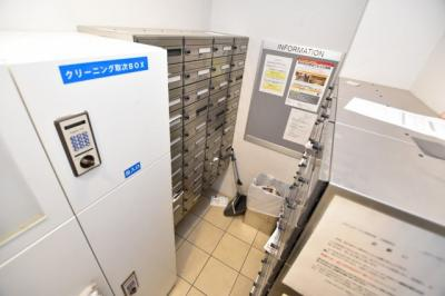 【その他共用部分】プライムアーバン堺筋本町