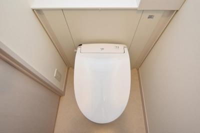 【トイレ】藤の邸 京町堀
