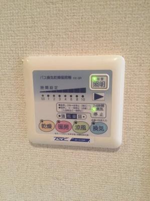 【設備】フローライト日本橋駅前