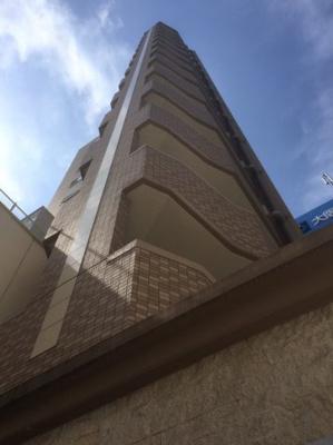 【外観】フローライト日本橋駅前
