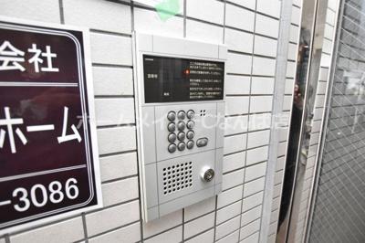 【セキュリティ】フォレストスクエア西長堀
