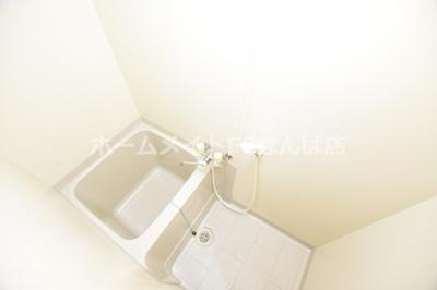【浴室】フォレストスクエア西長堀