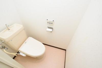 【トイレ】ブランドール・M