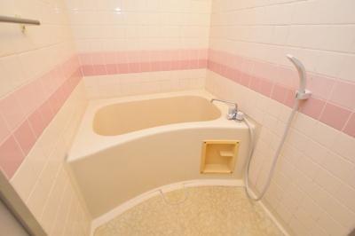 【浴室】ブランドール・M