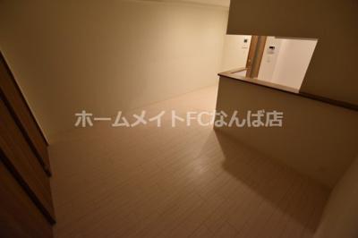【居間・リビング】フォーリアライズ本町レクス