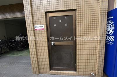 【その他共用部分】ビジタル湊町