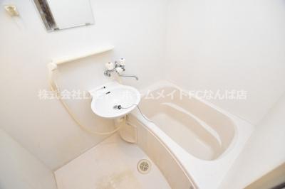 【浴室】ビジタル湊町