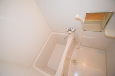 【浴室】フォレシティ肥後橋