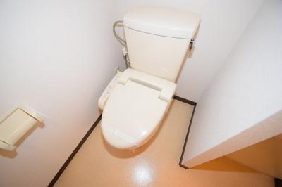 【トイレ】フォレシティ肥後橋