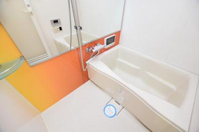 【浴室】BRAVI南堀江