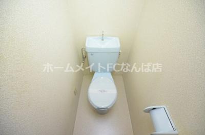 【トイレ】パッション難波南