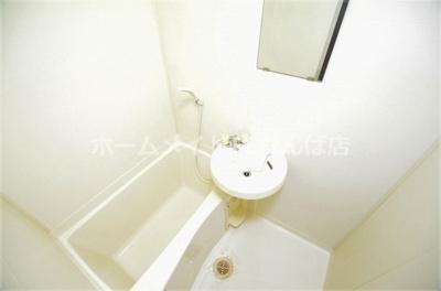 【浴室】パッション難波南
