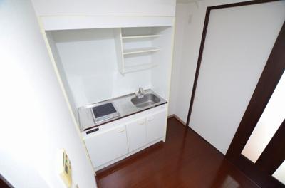【キッチン】タレイア日本橋