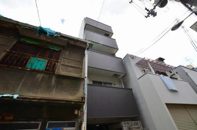 【外観】タレイア日本橋
