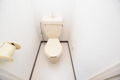 【トイレ】パークビレッジ