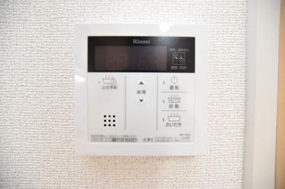 【設備】ドエル グランデュール
