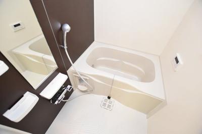 【浴室】ドエル グランデュール