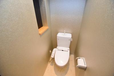 【トイレ】ドラゴンルージュ