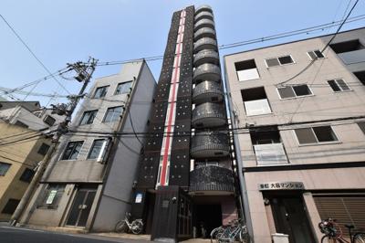 【外観】ZEUS桜川プレミアム