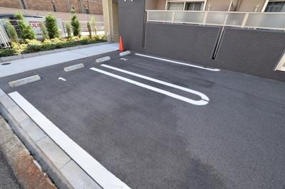 【駐車場】ノーサイド立葉