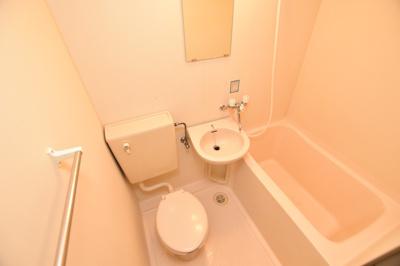 【浴室】シャンクレール大国