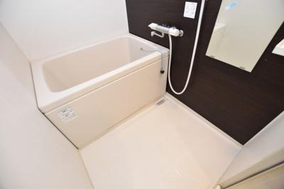 【浴室】スワンズシティ心斎橋アネーロ