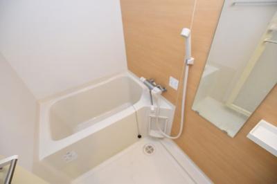 【浴室】スプランディッド難波Ⅱ