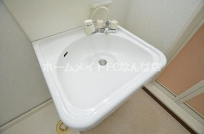 【独立洗面台】サンウッドモリモト