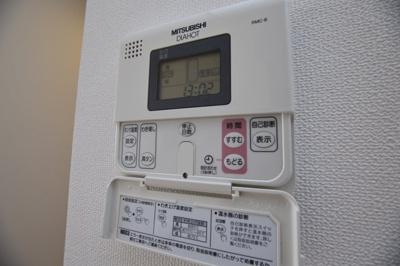 【設備】ザ・パーククロス阿波座